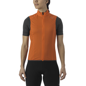 Giro Chrono Expert Wind Vest Women vermillion